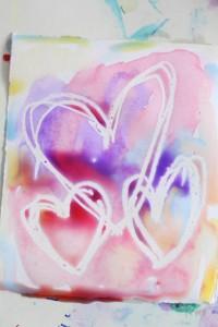 heartwatercolor