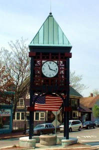 Methuen-Square-Clock-Tower
